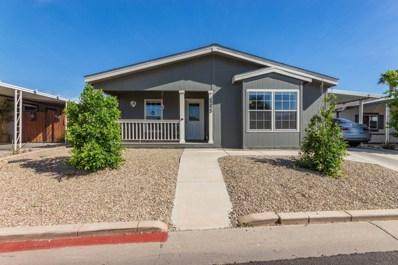 8601 N 103RD Avenue UNIT 145, Peoria, AZ 85345 - #: 5909156