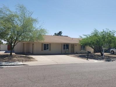 2901 W Hartford Drive, Phoenix, AZ 85053 - #: 5909244