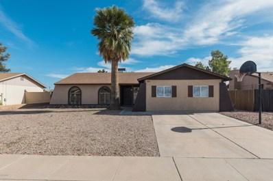 8731 W Cinnabar Avenue, Peoria, AZ 85345 - MLS#: 5909245