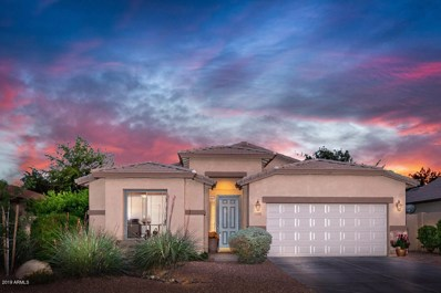 3391 E Meadowview Court, Gilbert, AZ 85298 - MLS#: 5909322