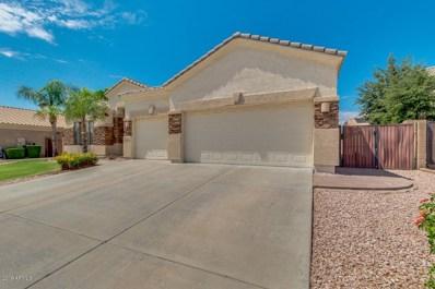 8664 E Halifax Street, Mesa, AZ 85207 - MLS#: 5909352