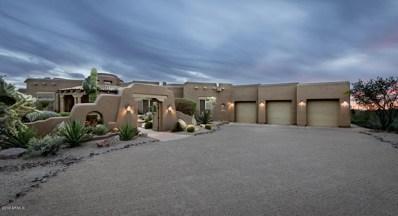 8400 E Dixileta Drive UNIT 164, Scottsdale, AZ 85266 - MLS#: 5909377
