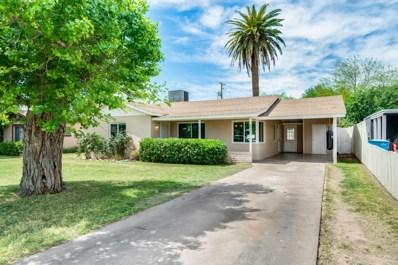 4526 N 18TH Drive, Phoenix, AZ 85015 - MLS#: 5909436