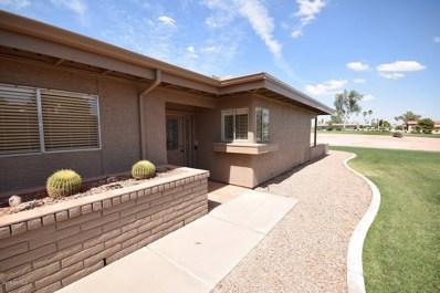25217 S Berry Brook Drive, Sun Lakes, AZ 85248 - #: 5909532