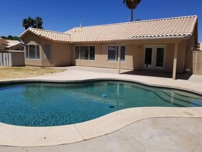 5461 W Saragosa Street, Chandler, AZ 85226 - #: 5909554