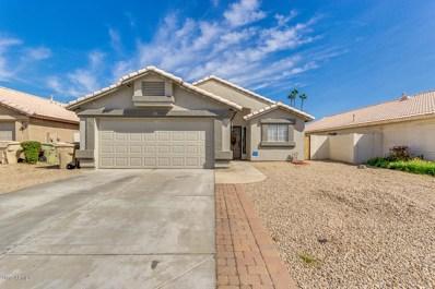 7714 W Palo Verde Drive, Glendale, AZ 85303 - #: 5909570