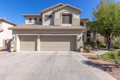 2912 E Runaway Bay Place, Chandler, AZ 85249 - MLS#: 5909589
