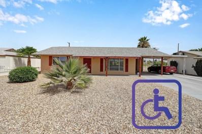 12825 N 111TH Avenue, Sun City, AZ 85351 - MLS#: 5909658