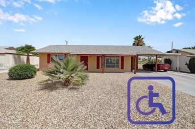 12825 N 111TH Avenue, Sun City, AZ 85351 - MLS#: 5909658