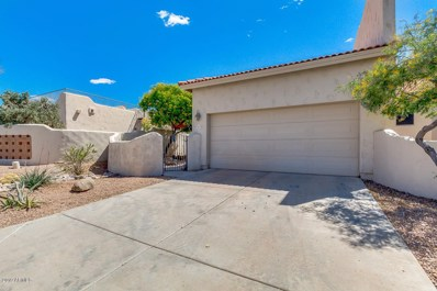 8743 E Sandtrap Court, Gold Canyon, AZ 85118 - MLS#: 5909670