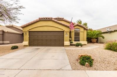 16874 W Fillmore Street, Goodyear, AZ 85338 - MLS#: 5909677