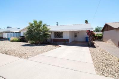 1017 E El Caminito Drive, Phoenix, AZ 85020 - #: 5909745