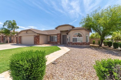 3907 E Meadow Creek Way, San Tan Valley, AZ 85140 - #: 5909750