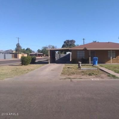 2246 W Whitton Avenue, Phoenix, AZ 85015 - #: 5909759