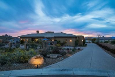 11692 E Quail Track Drive, Scottsdale, AZ 85262 - #: 5909854