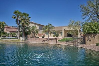 659 E La Costa Drive, Chandler, AZ 85249 - #: 5909875