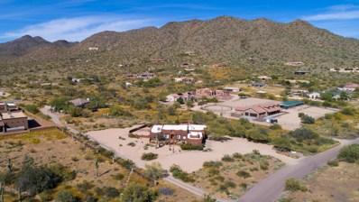 3602 E Cloud Road, Cave Creek, AZ 85331 - #: 5909910