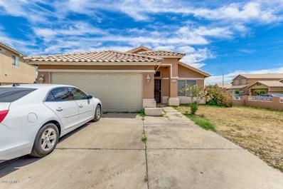 1801 N 87th Drive, Phoenix, AZ 85037 - #: 5910007