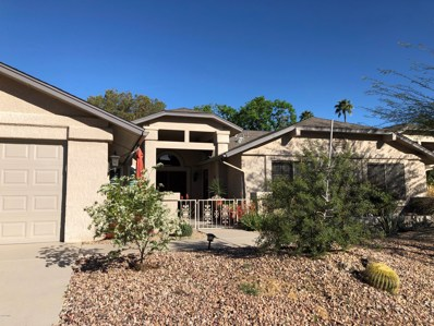 13710 W Greenview Drive, Sun City West, AZ 85375 - #: 5910009