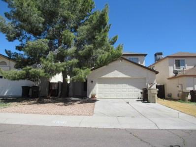 10463 N 76TH Drive, Peoria, AZ 85345 - #: 5910170