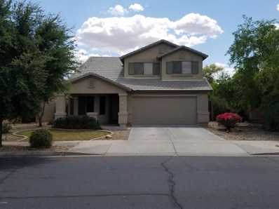 15989 W Diamond Street, Goodyear, AZ 85338 - #: 5910171