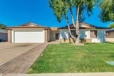 854 S 35TH Place, Mesa, AZ 85204 - MLS#: 5910204