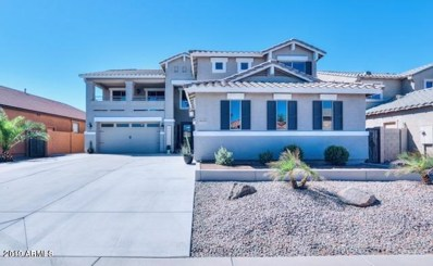41151 W Robbins Drive, Maricopa, AZ 85138 - #: 5910215