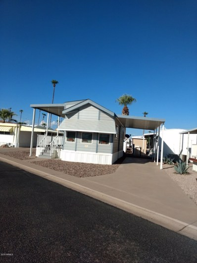 2460 E Main Street UNIT C04, Mesa, AZ 85213 - MLS#: 5910233
