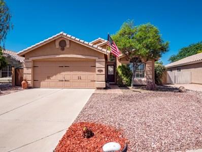 1060 N Robins Way, Chandler, AZ 85225 - MLS#: 5910237