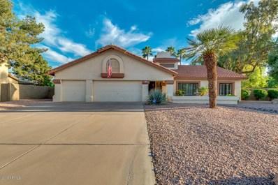 601 E Silver Creek Road, Gilbert, AZ 85296 - MLS#: 5910331
