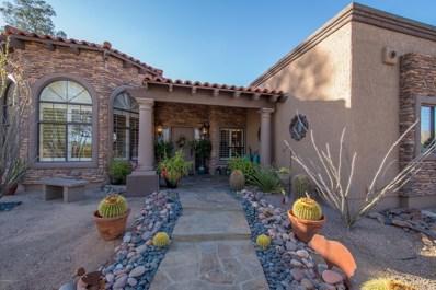 22210 N Calle Royale, Scottsdale, AZ 85255 - MLS#: 5910343