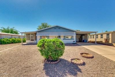 9105 E Lakeview Drive, Sun Lakes, AZ 85248 - MLS#: 5910363