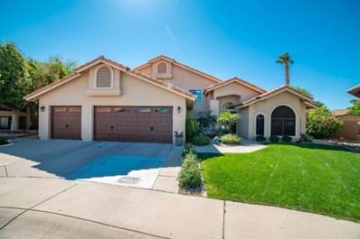 6325 E Monte Cristo Avenue, Scottsdale, AZ 85254 - #: 5910364