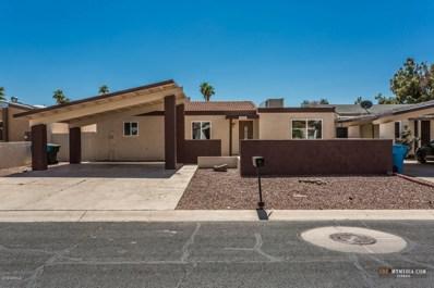 10511 W Heatherbrae Drive, Phoenix, AZ 85037 - #: 5910379