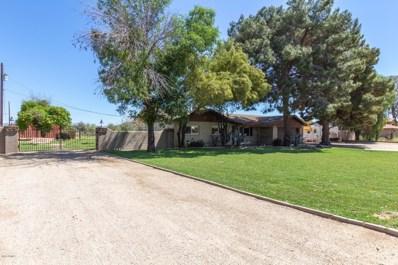 23411 S Via Del Arroyo, Queen Creek, AZ 85142 - MLS#: 5910418