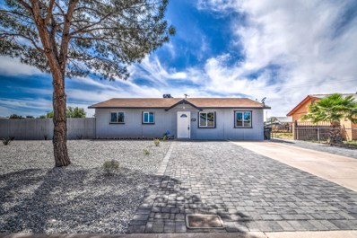 3802 N 80TH Avenue, Phoenix, AZ 85033 - #: 5910516