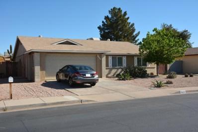 3414 E Emelita Avenue, Mesa, AZ 85204 - MLS#: 5910543