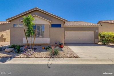 9523 E Placer Drive, Gold Canyon, AZ 85118 - MLS#: 5910567