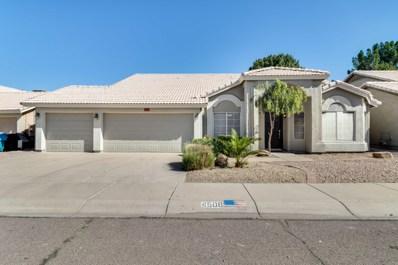 4508 E Hartford Avenue, Phoenix, AZ 85032 - #: 5910642