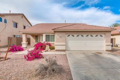 15174 W Woodlands Avenue, Goodyear, AZ 85338 - MLS#: 5910735