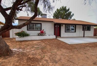 449 E Harmony Avenue, Mesa, AZ 85204 - #: 5910788