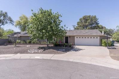 6901 E Pasadena Avenue, Paradise Valley, AZ 85253 - #: 5910825