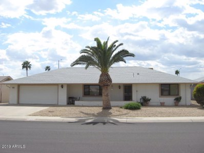 17822 N Desert Glen Drive, Sun City West, AZ 85375 - MLS#: 5910833