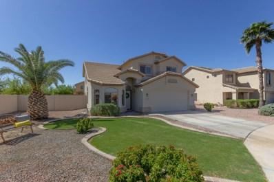 4993 E Cherry Hills Drive, Chandler, AZ 85249 - #: 5910834