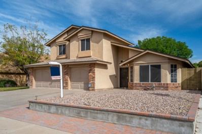 4038 W Avenida Del Sol, Glendale, AZ 85310 - #: 5910926