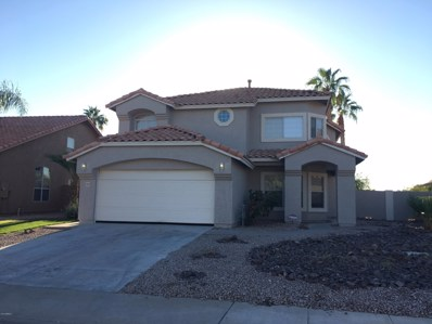 2024 S Rowen Street, Mesa, AZ 85209 - MLS#: 5911002