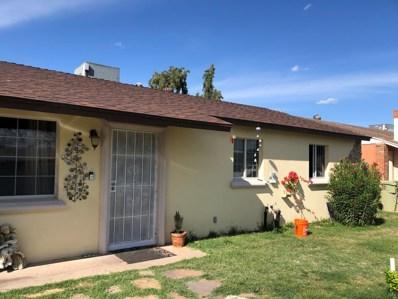 5018 W Krall Street, Glendale, AZ 85301 - MLS#: 5911071