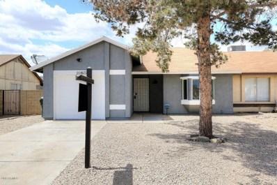 20822 N 30TH Drive, Phoenix, AZ 85027 - #: 5911077