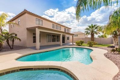 13548 W San Miguel Avenue, Litchfield Park, AZ 85340 - #: 5911178