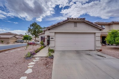 11709 W Shaw Butte Drive, El Mirage, AZ 85335 - MLS#: 5911185